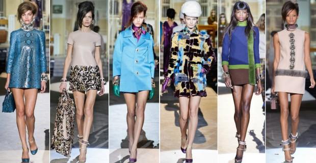 60's dresses-fall 2015