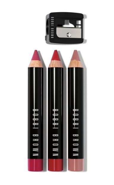 bobbi brown lip pencils