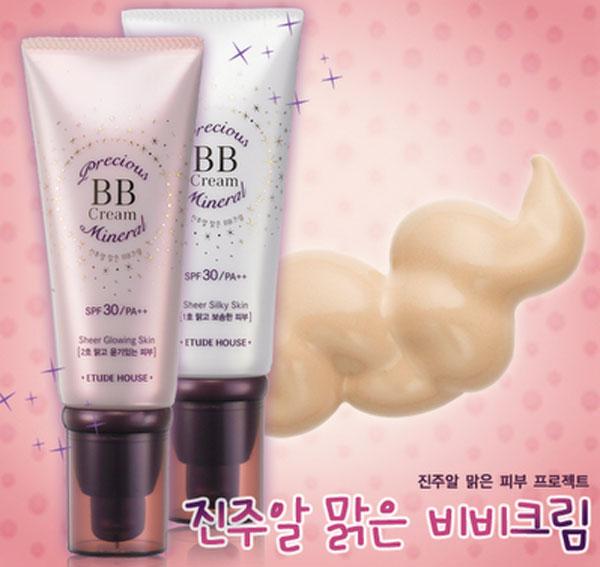 freefunbeauty  BB Precious Mineral BB Crea Τι είναι το BB?