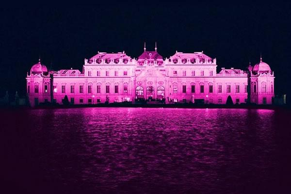 BCA_Belevedere_Castle_Vienna