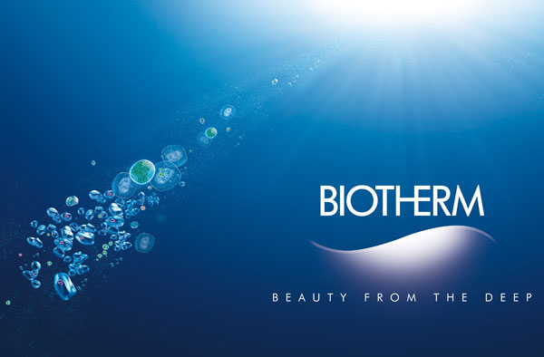 beautynews  BIOTHERM1 Biotherm: Από τα βάθη των ωκεανών...