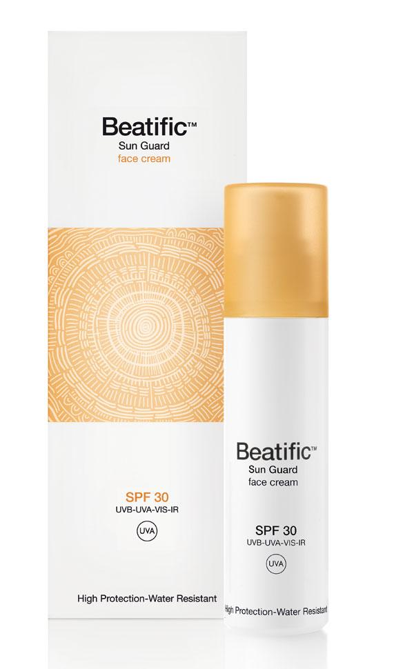 Beatific-sunscreen