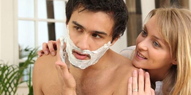 Beauty advice - male grooming