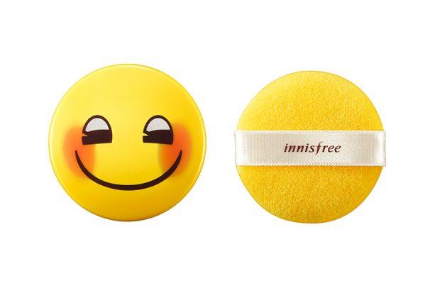 Blushing-Emoji