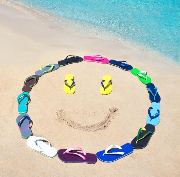 Brasil Logo Felicidade