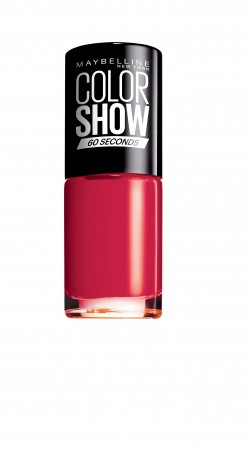 COLORSHOW SWEET N SPICY 435 PAPRIKA POP