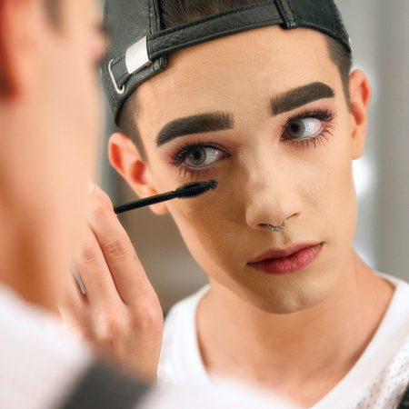 COVERGIRL James Charles-open