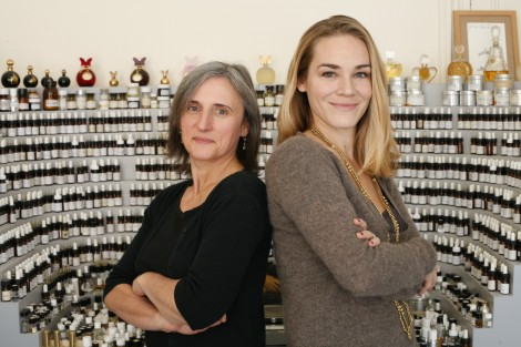 Camille_Goutal_and_Isabelle_Doyen