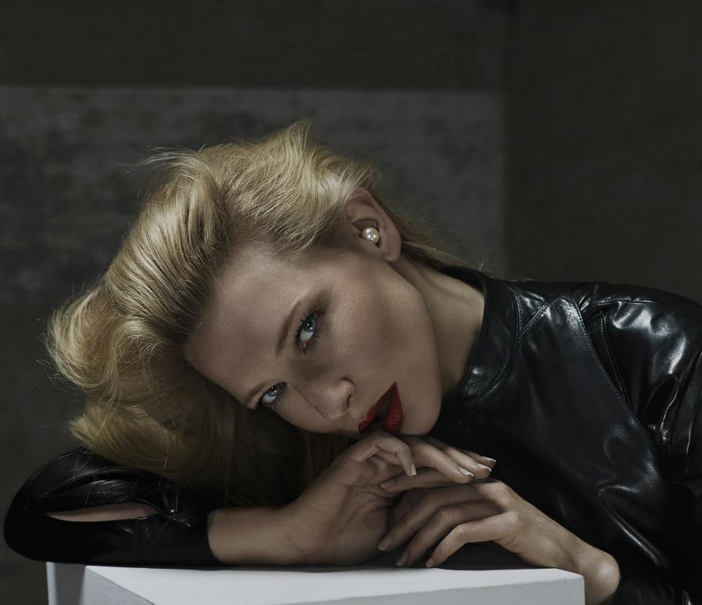 Cate Blanchett 032c Magazine-2