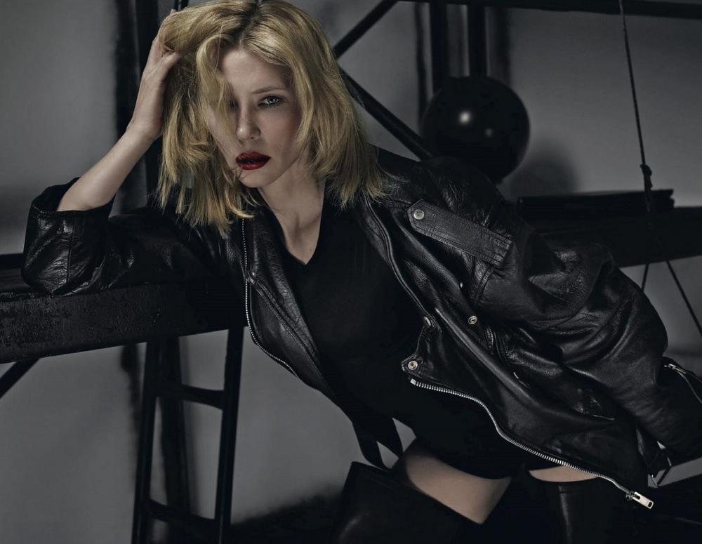 Cate Blanchett 032c Magazine-3