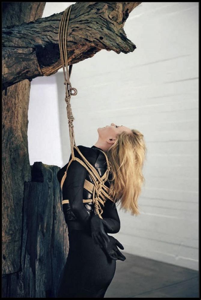 Cate Blanchett 032c Magazine-8