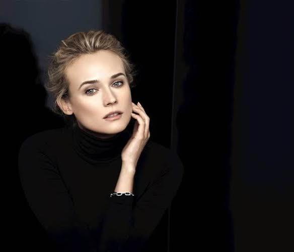 Chanel-Diane Kruger