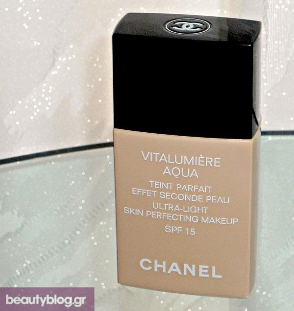 Chanel-Vitalumiere