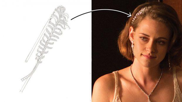 Chanel-headband