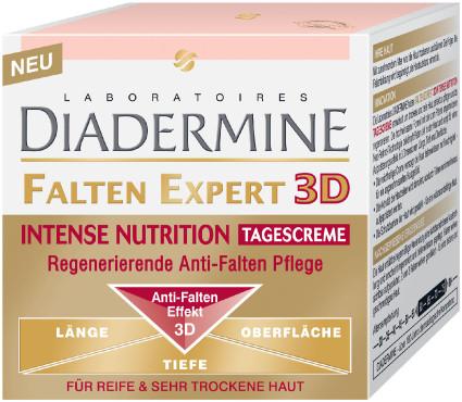 Diadermine-wrinkle expert-3D