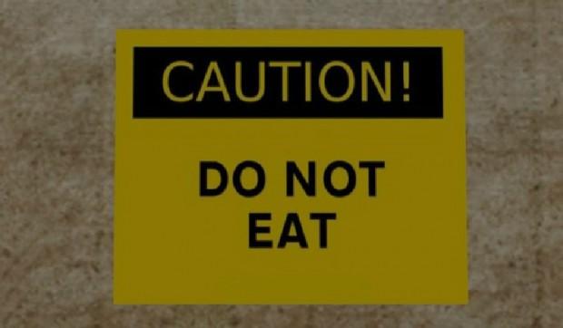Do-Not-Eat
