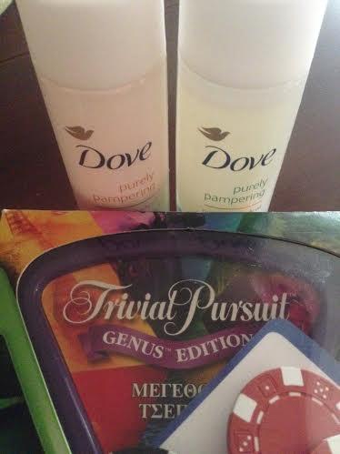 Dove-teaser!