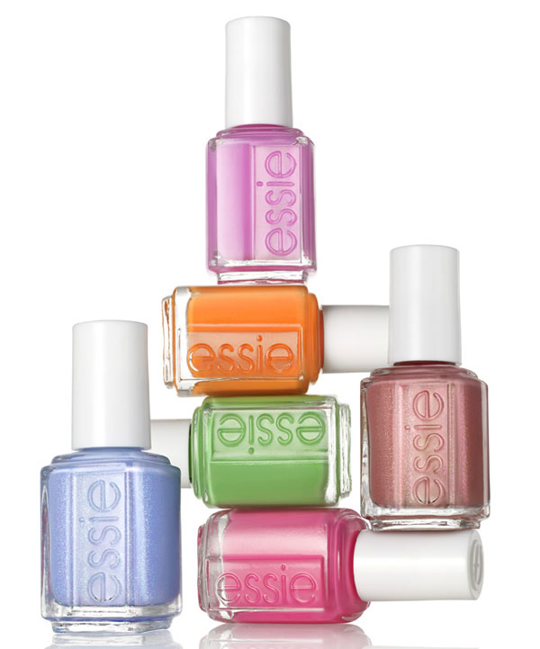 beautyexpert  ESSIE SUMMER group Essie: Summer Collection, Kαλοκαιρινά Βερνίκια!