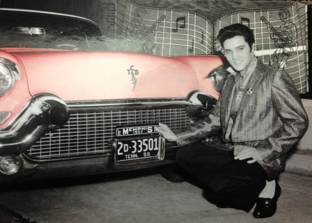 Elvis-pink-Cadillac
