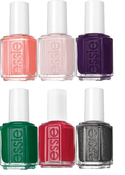 Essie-Spring-2017-Peach-Side-Babe-Collection
