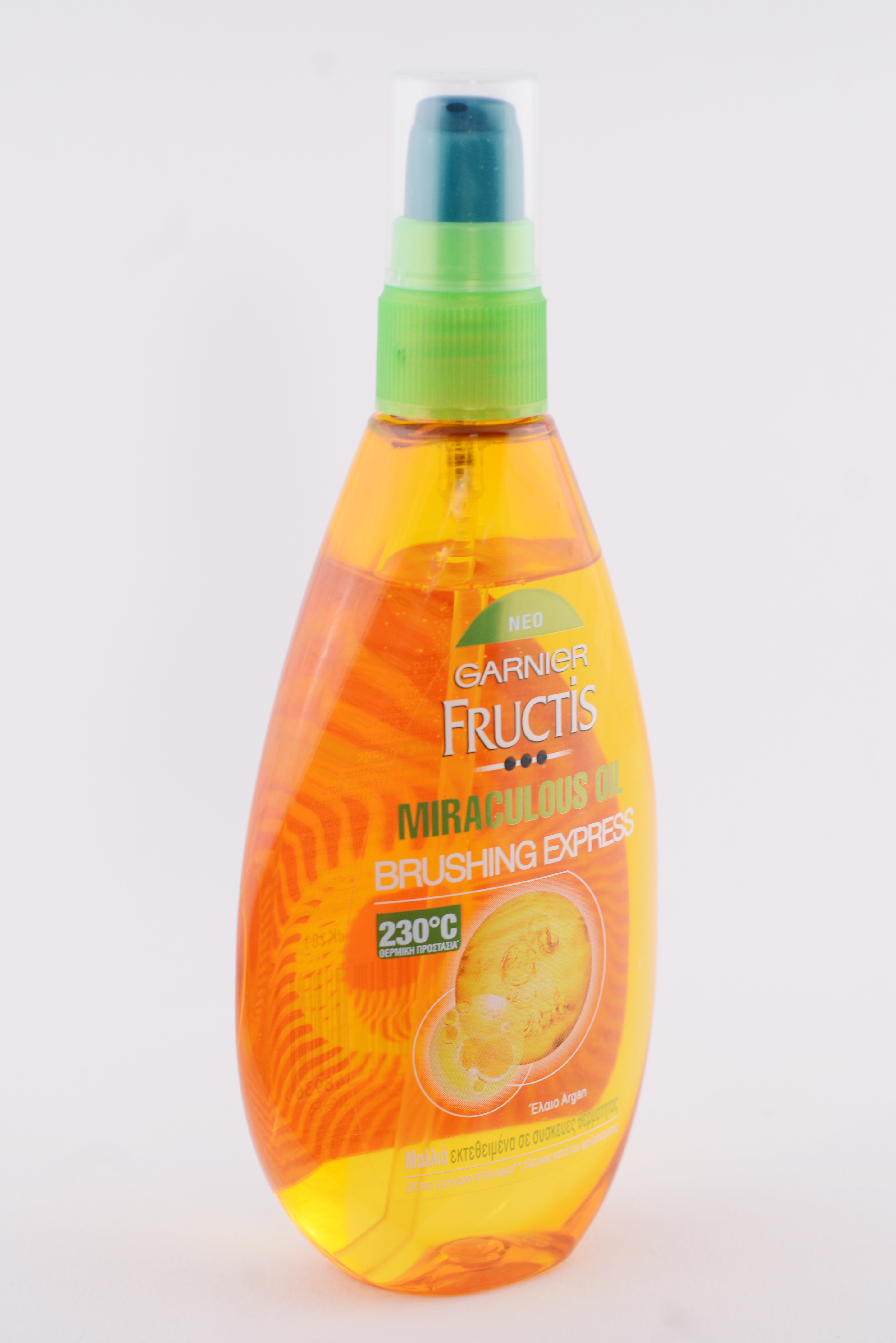 FRUCTIS BRUSHING EXPRESS OIL_2