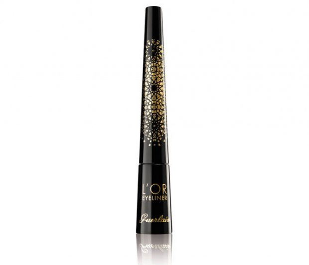 Guerlain-L'Or-Eyeliner-in-Sparkling-Gold