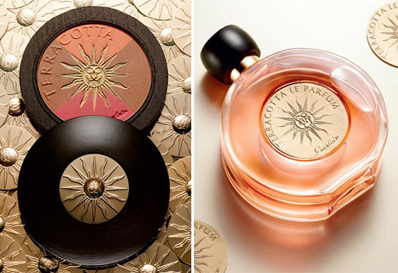 Guerlain Terracotta Le Parfum - New Limited Edition Perfume for Women