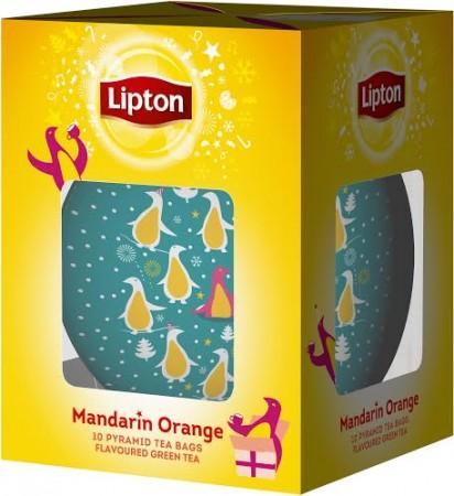 LIPTON-THREE