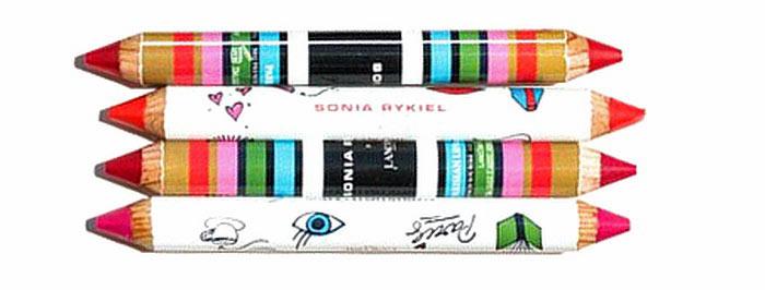 Lancome-Fall-2016-Sonia-Rykiel-Makeup-Collection-Parisian-Lips-Le-Crayon