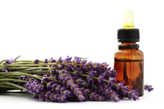 Lavender-essential-oil-