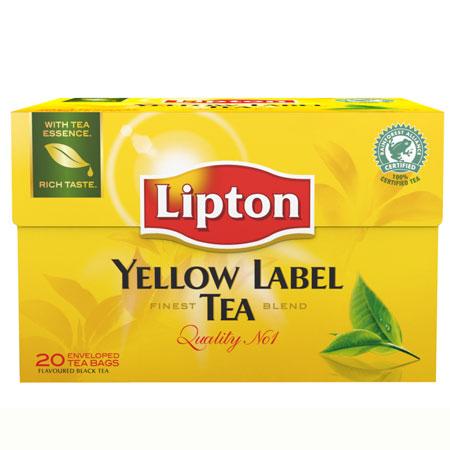 Lipton-Tea-black