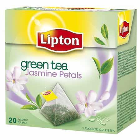 Lipton-green tea-jasmin