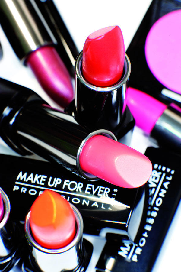 MUFE-lipstick