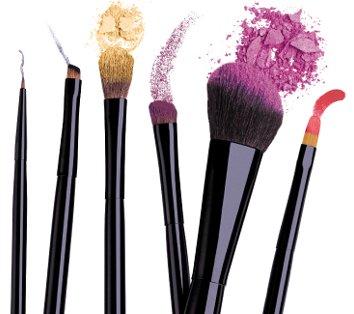 videos  Makeup Brushes Make Up Tutorial: Τα Βασικά Πινέλα του Μακιγιάζ