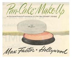 beautyexpert  Max Factor Pancake 12 12 12, Ομορφιά: Παρελθόν Παρόν Μέλλον