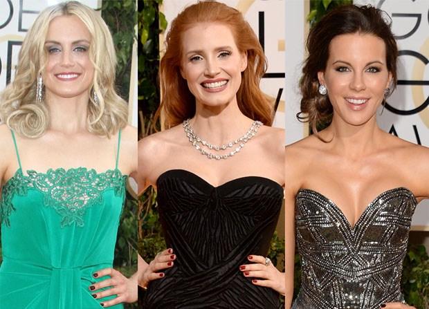 Nail-Trend-Spotting-2014-Golden-Globes-Moody-Darks