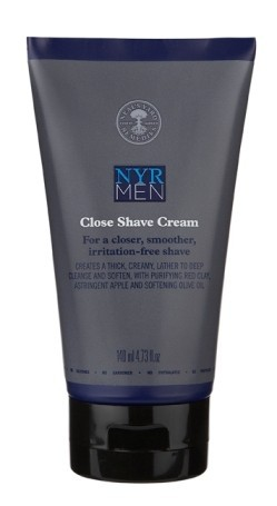 Neal's Yard Remedies NYR Close Shave Cream