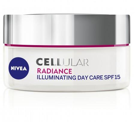 Nivea CellularRadiance_DayCareSPF15