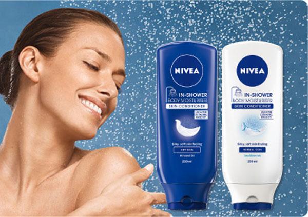 Nivea-In-Shower-giveaway
