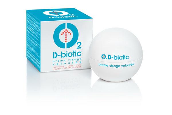 O2Dbiotic