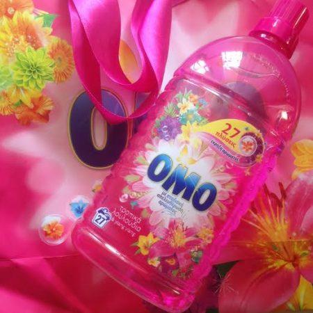 OMO-1