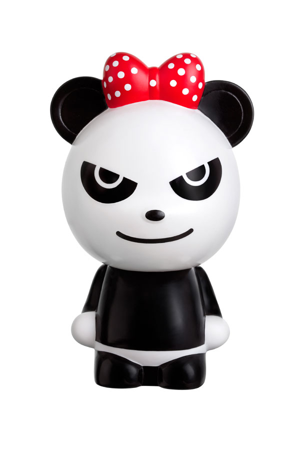 PANDA-FACE