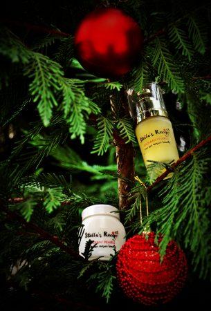 Radiant Christmas-1