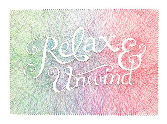 Relax-and-Unwind550