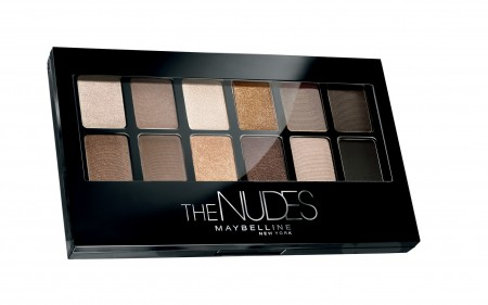 SHADOWS_NUDE PALLETTE