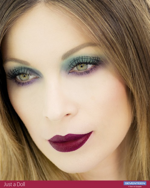 Seventeen-make-up-look