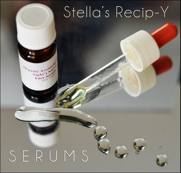 Stella's-Recip-Y-Serums