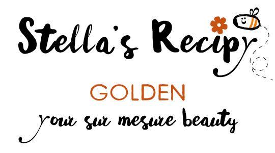 Stella's Recipy- Golden