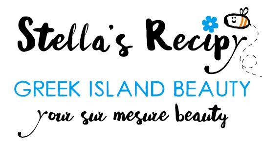 Stellas Recipy-Greek Island Beauty