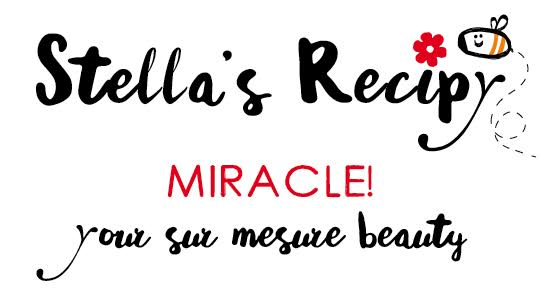 Stella's Recipy-Miracle